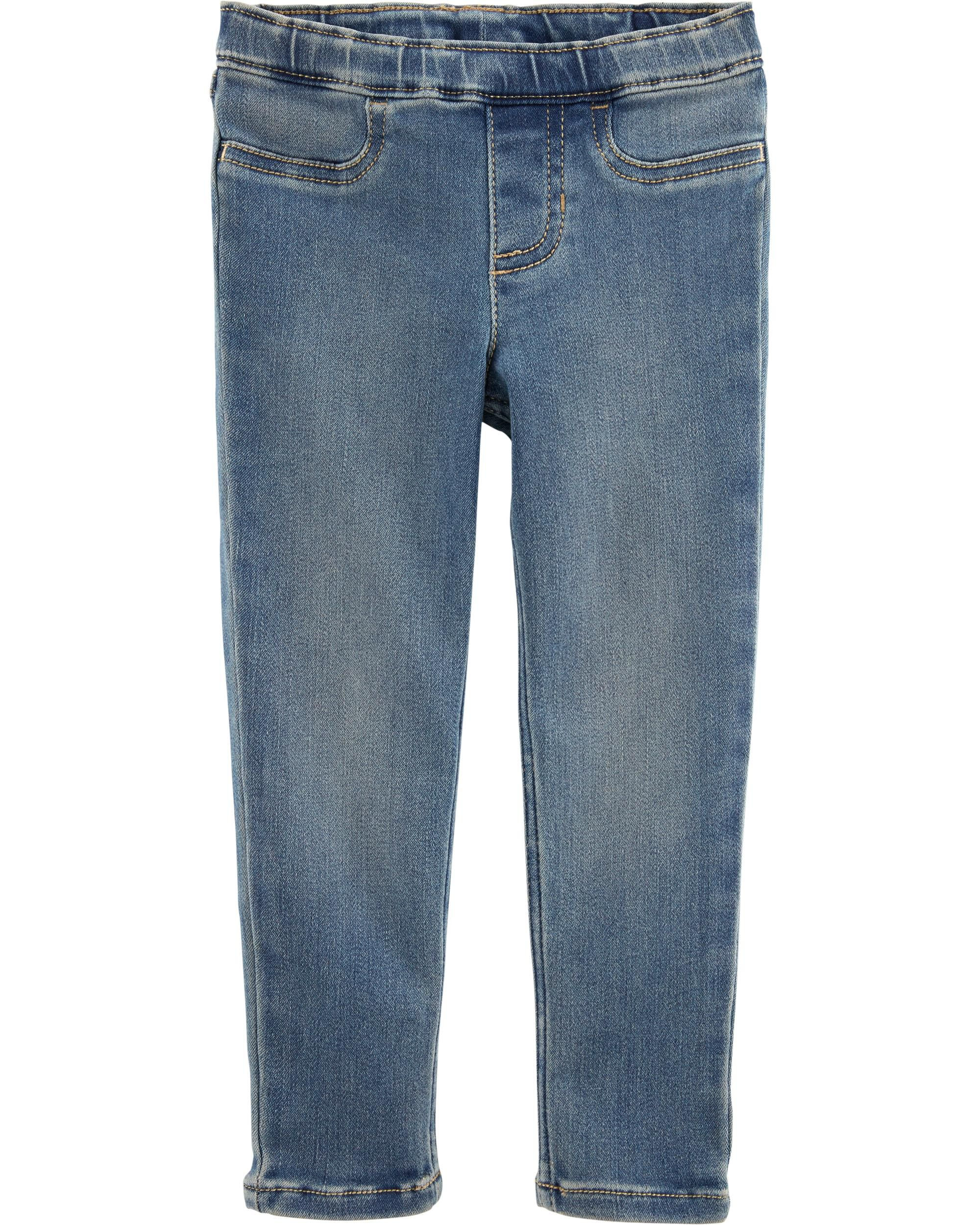 *CLEARANCE* Pull-On Jeggings