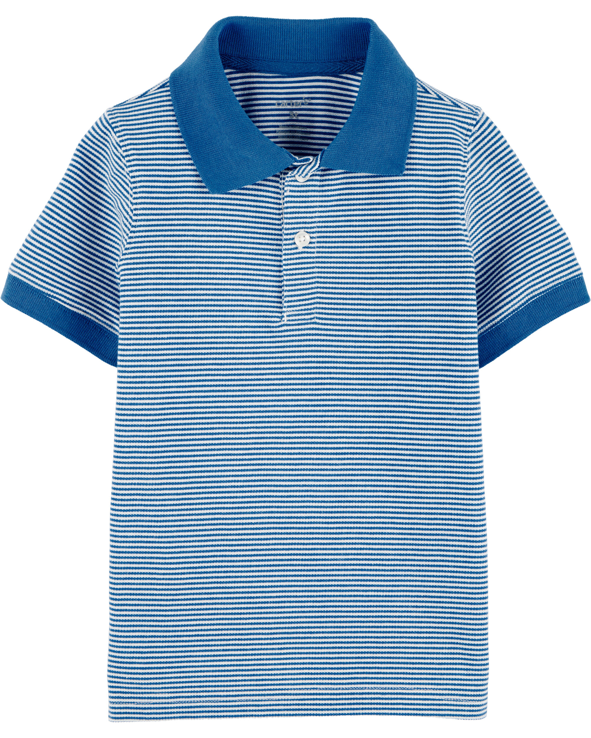 multiple sizes avail NWT Old Navy toddler boys navy blue polo shirt