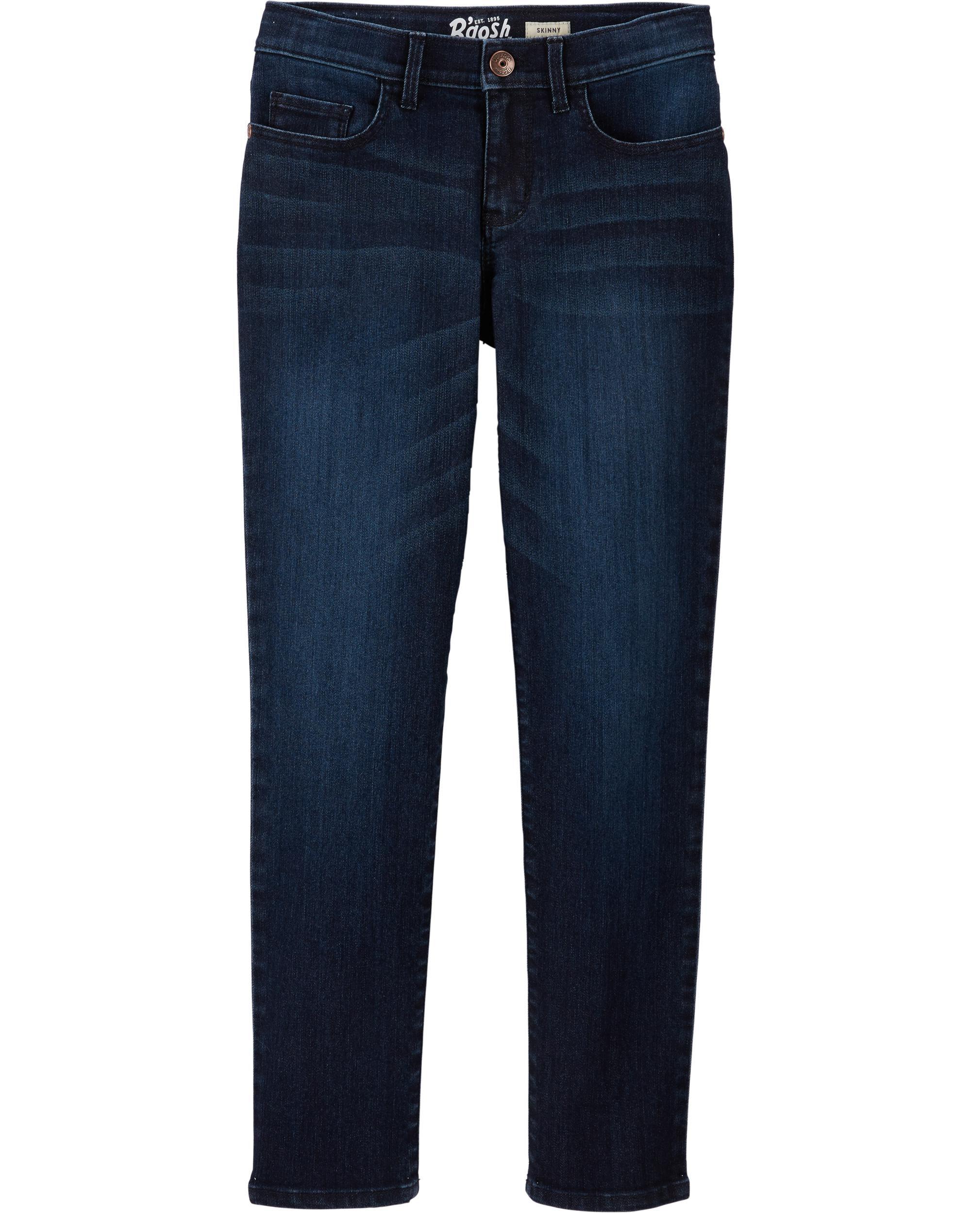 *DOORBUSTER* Skinny Jeans - Heritage Rinse Wash