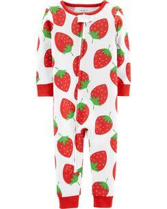 f407f1d71 One-Piece Pajamas