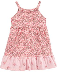 70e3e8ebd Baby Girl Dresses & Rompers | Carter's | Free Shipping