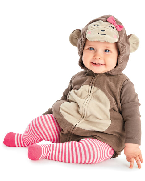 Carters Baby Girl Halloween Costumes