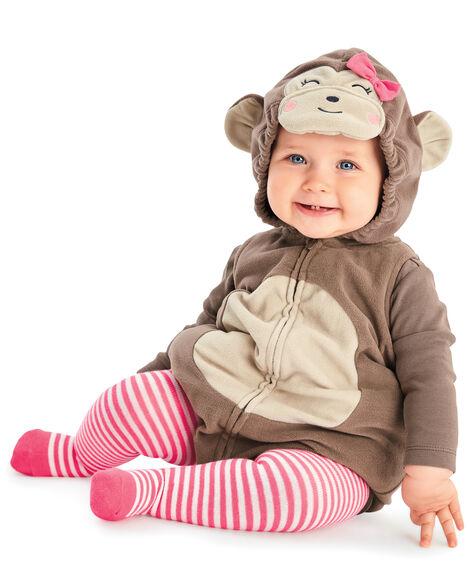 Little Monkey Halloween Costume Carters Com