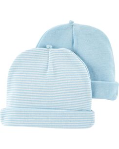 a58abc8df Baby Girl Hats, Beanies & Hair Accessories | Carters.com