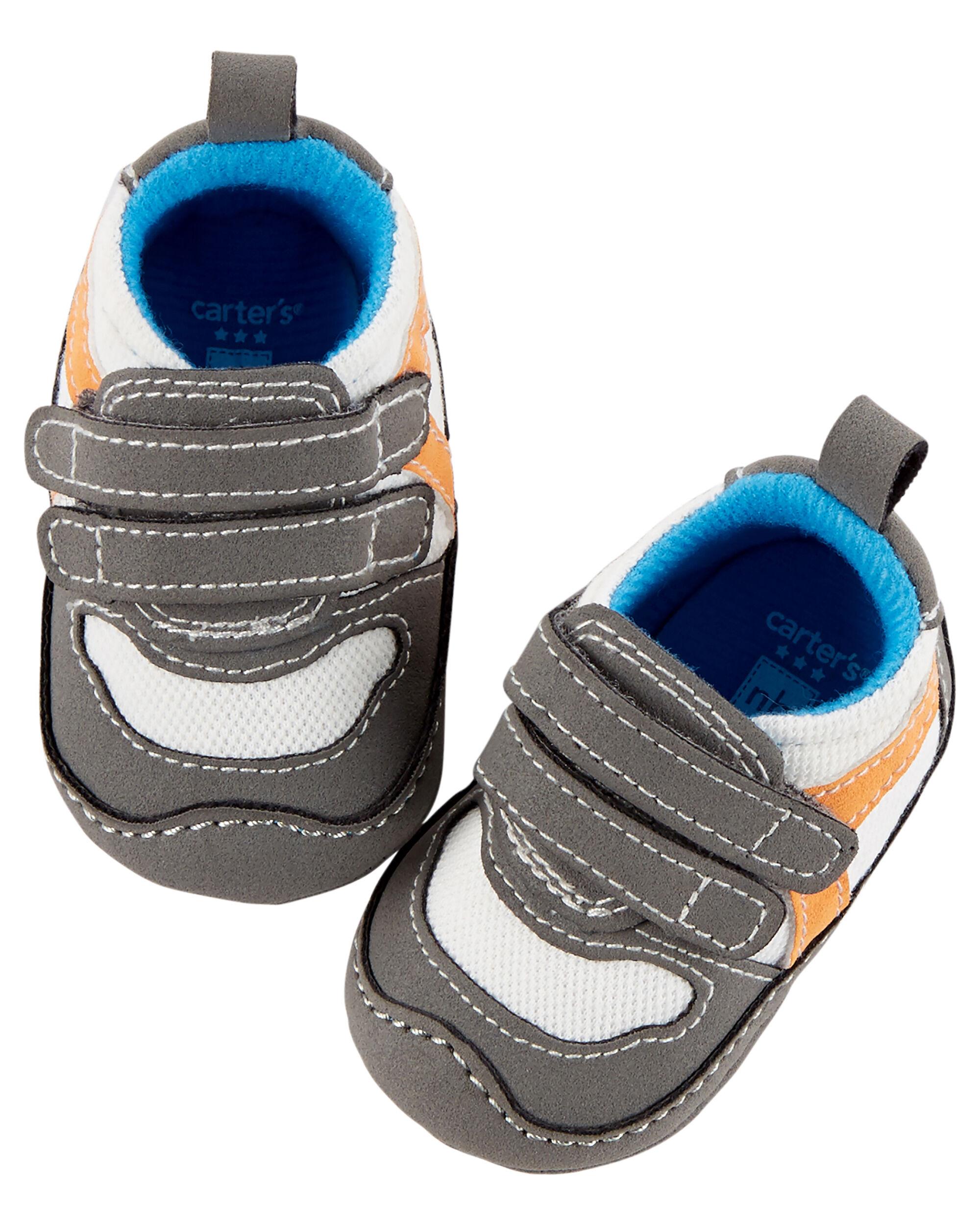 Carter s Joby Rocker Crib Shoes