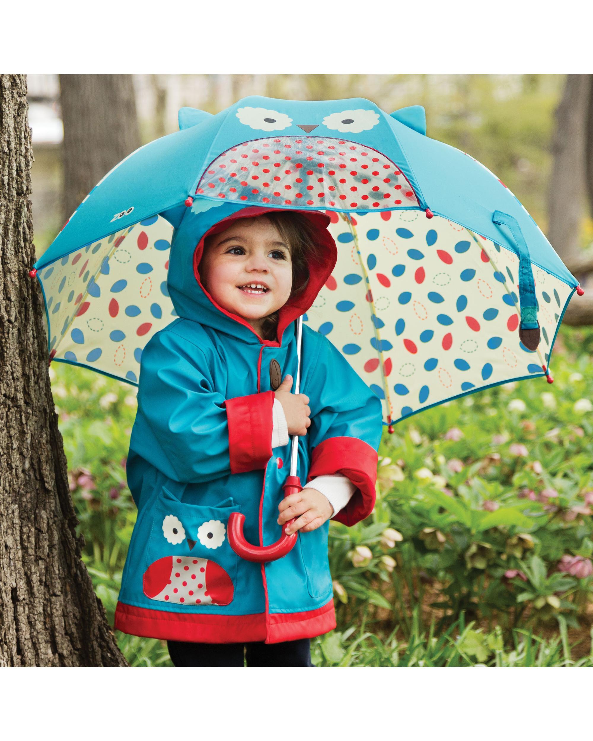 Zoobrella Little Kid Umbrella
