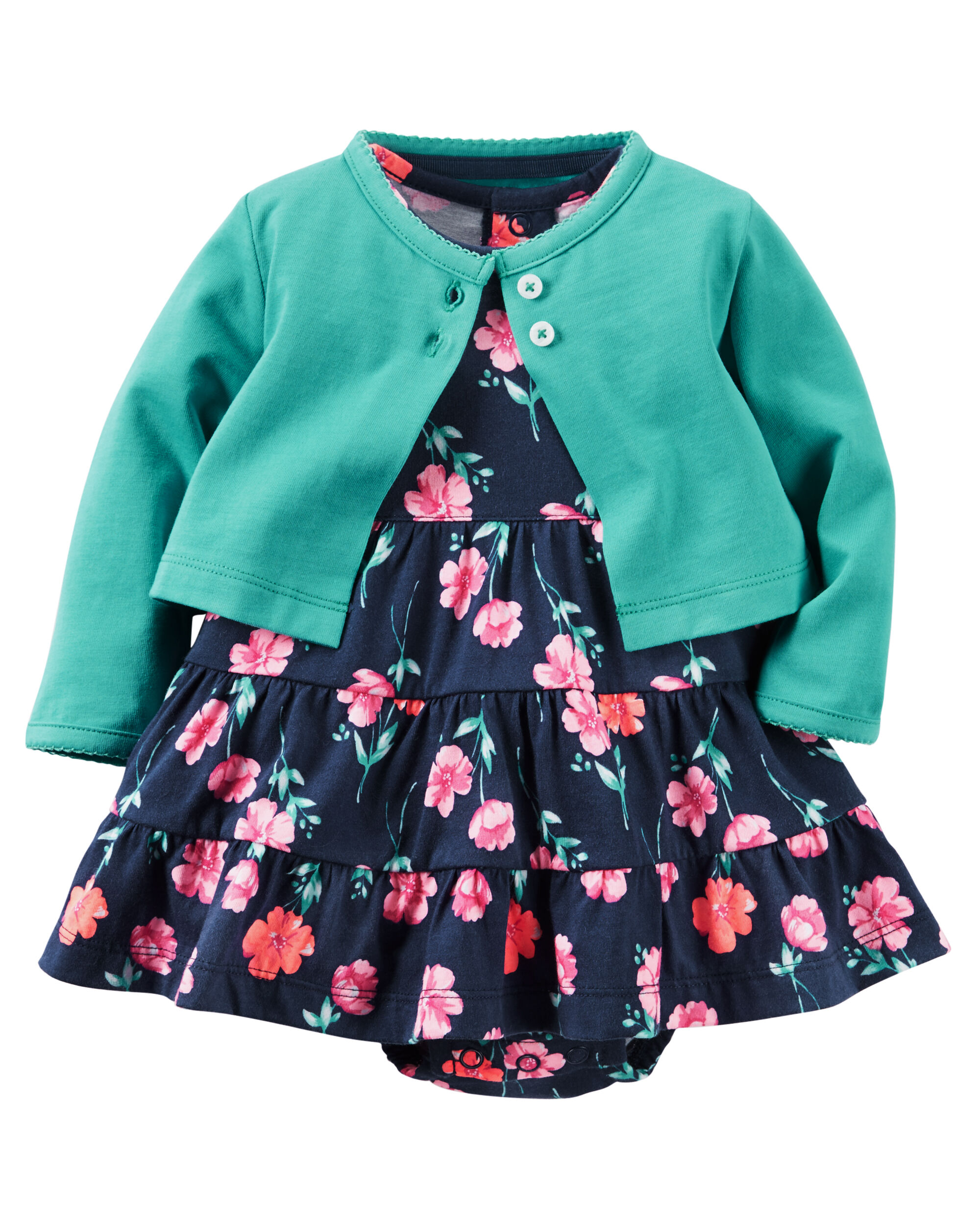 exceptional baby dress