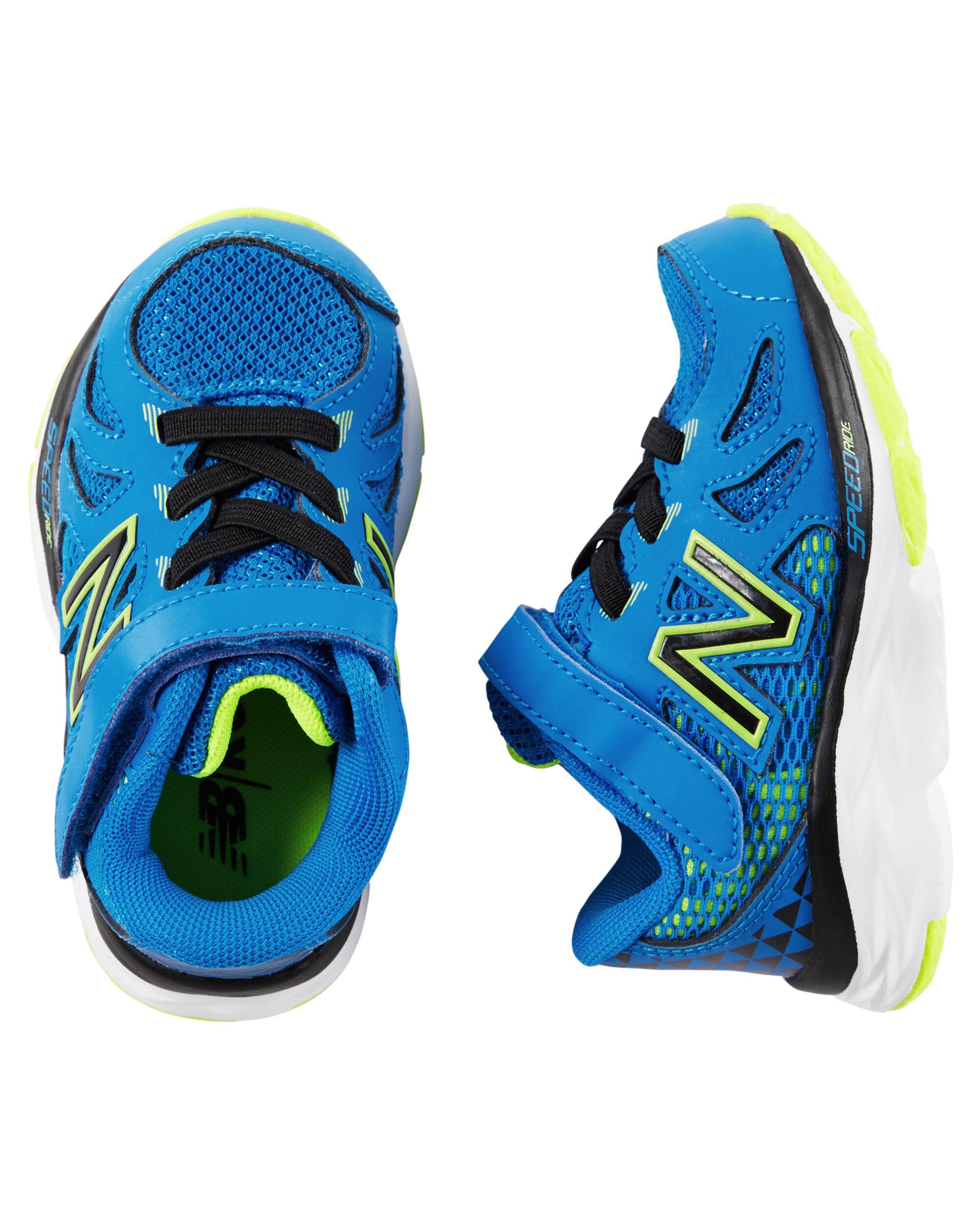 new balance baby boy shoes