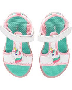 d8209233e87 Carter s Unicorn Light-Up Sandals