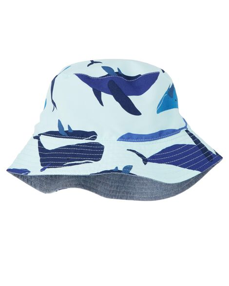 acdf95fcc61 Whale Bucket Hat ...