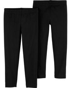 f8785587fb32c Baby Girl Pants: Leggings & Jeggings | Carter's | Free Shipping