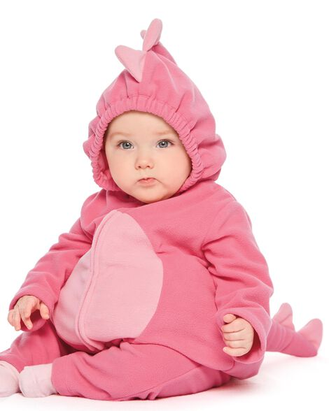 bf601f9bd Little Dinosaur Halloween Costume | Carters.com