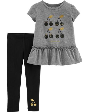 a42aa1fbfd13e Baby Girl Clearance | Carter's | Free Shipping