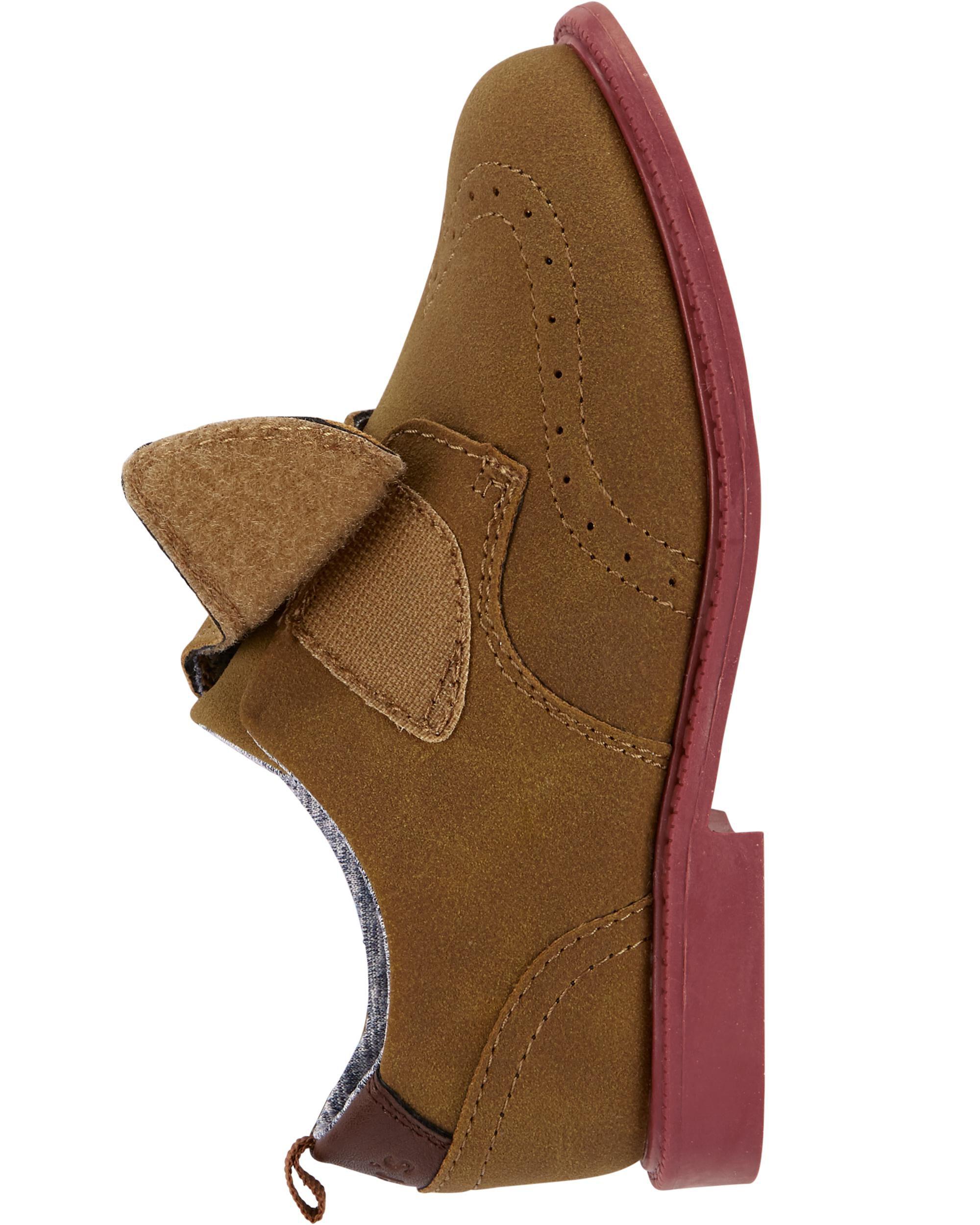 Carter's Oxford Dress Shoes | carters.com