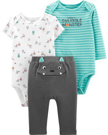 6fa57ff7c84ac Baby Boy Sets | Carter's | Free Shipping