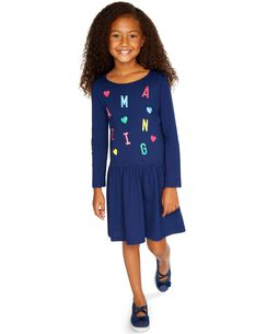 Girls  Dresses   Rompers (Size 4-14)  877ff0a746d3