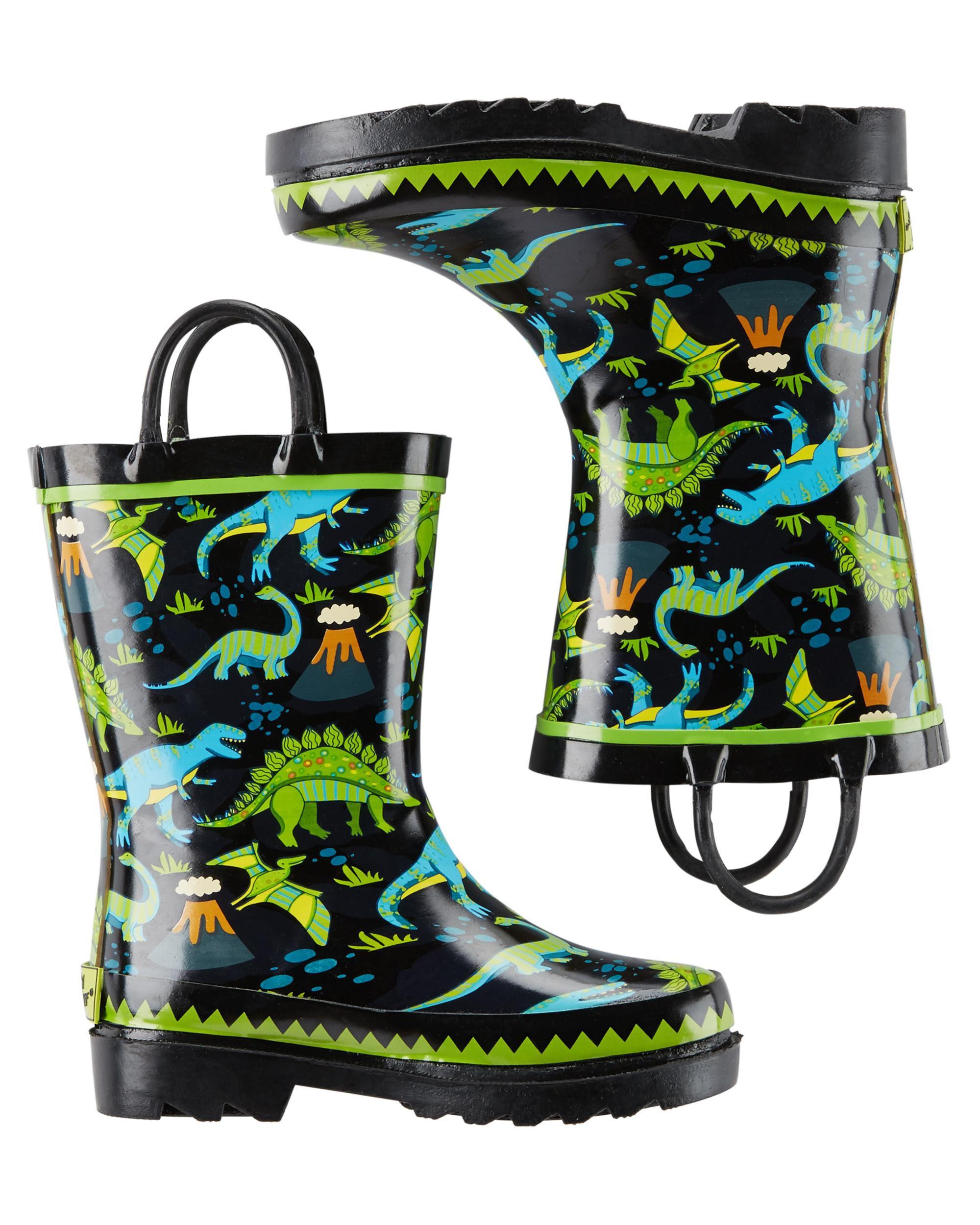 Toddler Boy Rain Coats Jackets Amp Outerwear Carter S