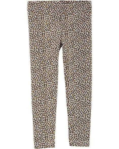 59c72298e34a Leopard Print Leggings | Carters.com