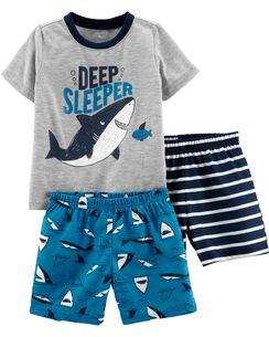 cf0d0756044a 3-Piece Pajamas