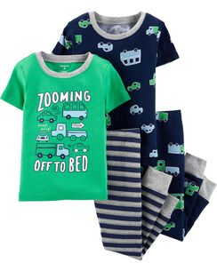cb55fad2a Toddler Boy Pajamas