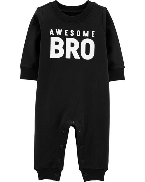 Awesome Bro Jumpsuit