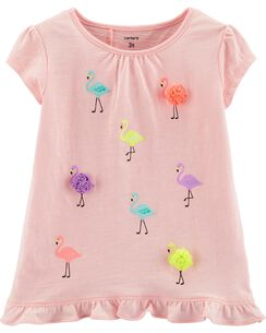 052a6ae0142f Toddler Girls Tops