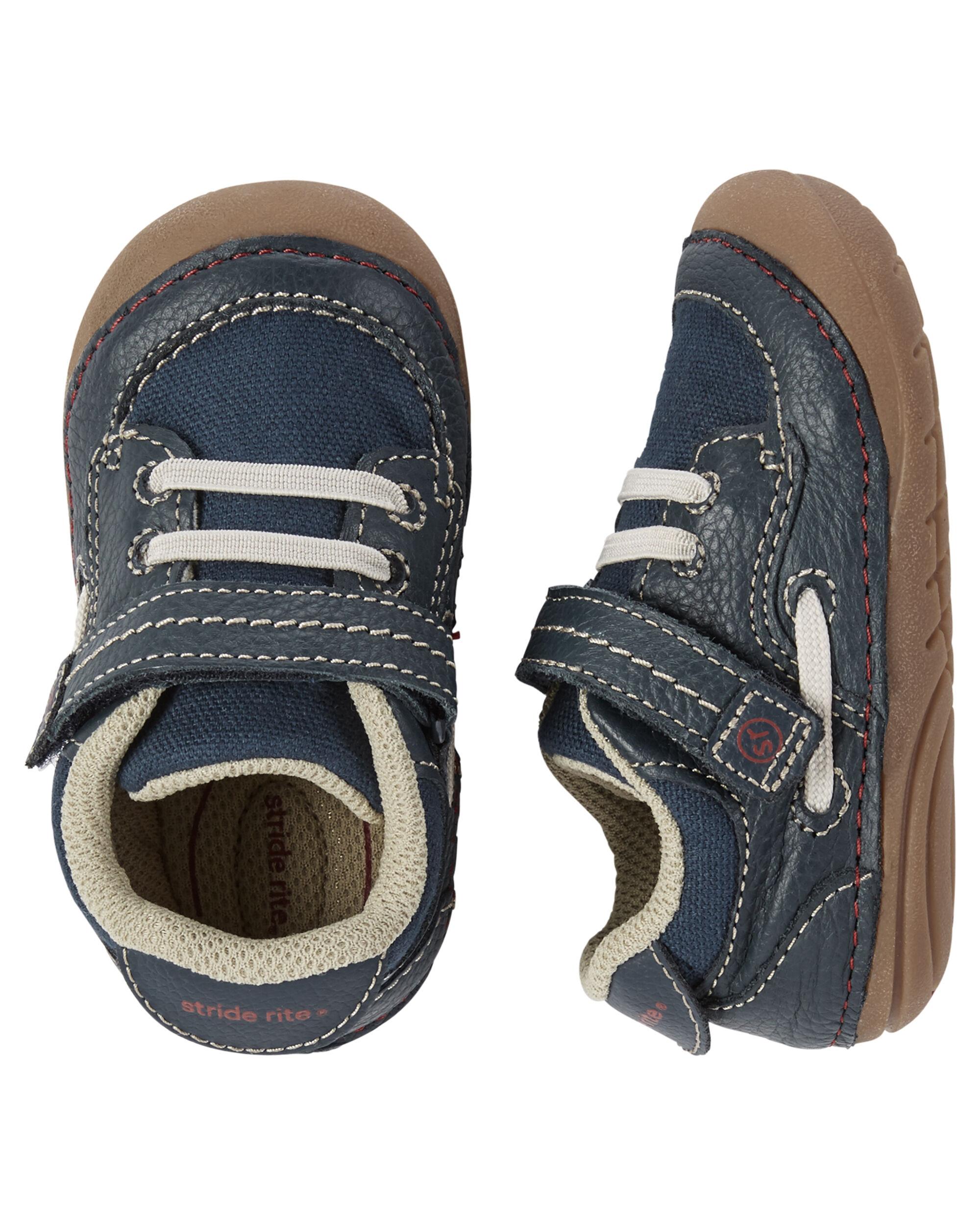 Infant//Toddler Stride Rite Soft Motion Dawson Shoe