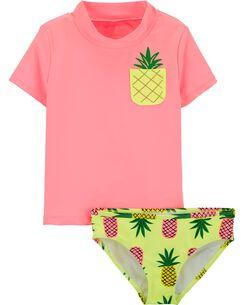 3d6e151789 Girls' Swimwear & Bathing Suits | Carter's | Free Shipping