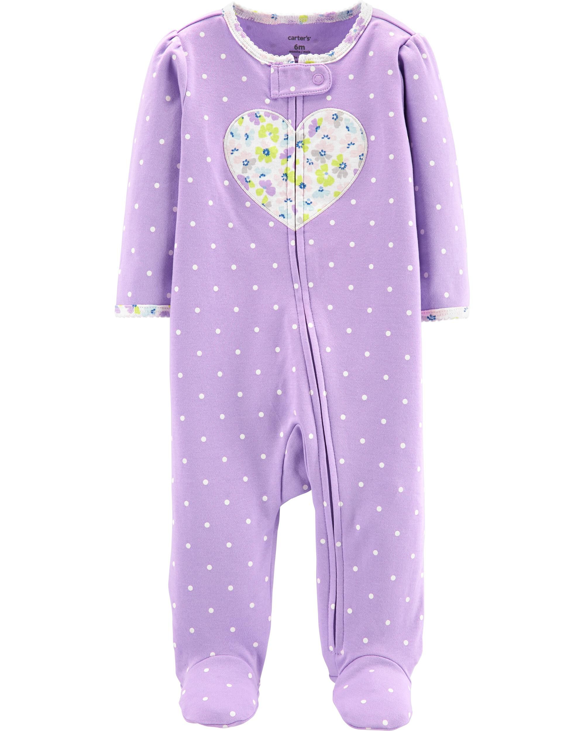 Girls' Clothing (0-24 Months) Clothes, Shoes & Accessories Hearty Girls All In One Age 0-3 Months 3 Pack