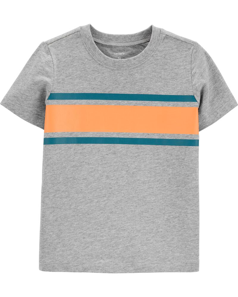 carters Colorblock Jersey Tee