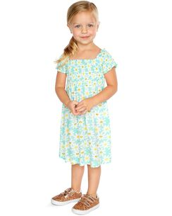 92b00ba77 Toddler Girls Dresses   Rompers