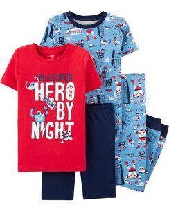 9e8931091 Boys Pajamas | Carter's | Free Shipping
