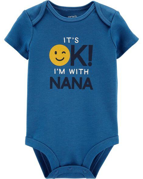 Nana Collectible Bodysuit