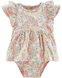 d684ebf7af0 Baby Girl Dresses   Rompers