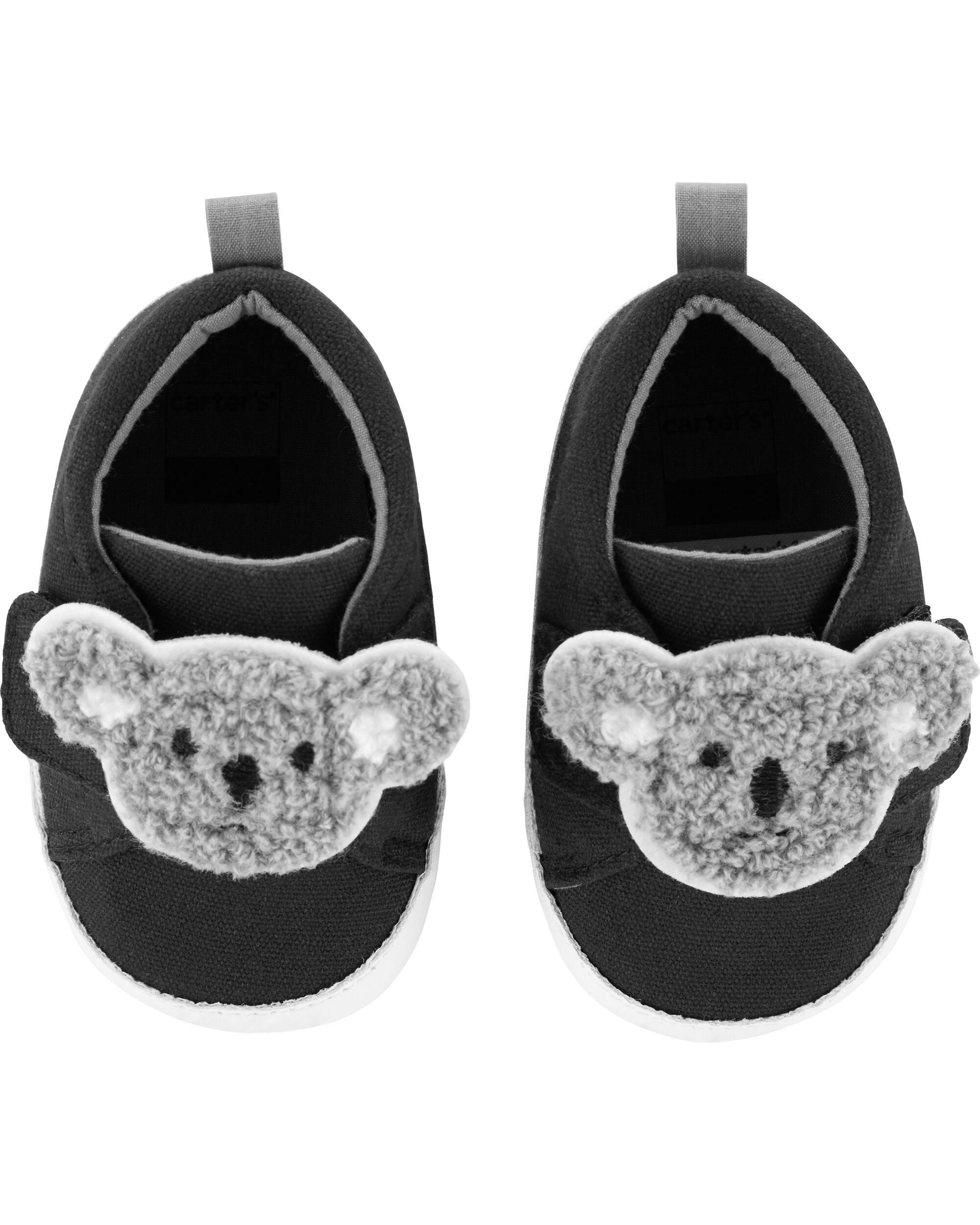Carter's Koala Baby Shoes | carters.com