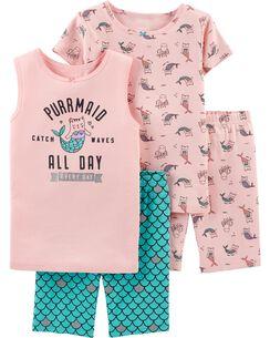 c0cc9925c Girls Pajamas