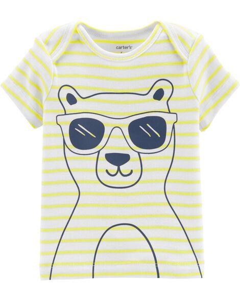 3-Piece Bear Little Character Set