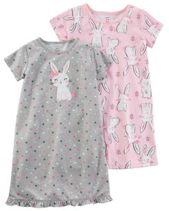 Girl Nightgowns | Nightgowns for Girls | Carter\'s