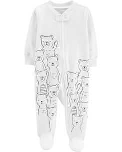 46912a254 Baby Boy Sleep   Play Pajamas