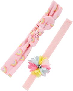 4bf512c02 Baby Girl Hair Accessories, Bows & Clips   Carters.com