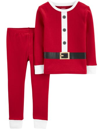 Toddler Boy Christmas Pajamas.Holiday Family Pajamas Carter S Free Shipping
