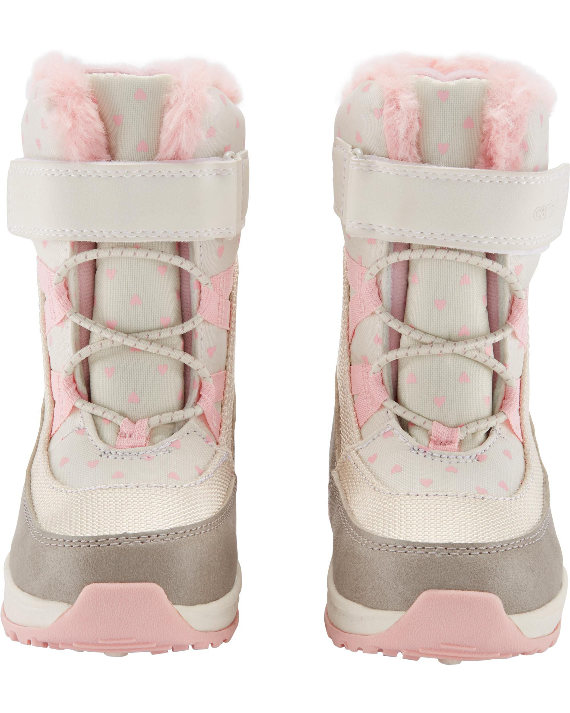 Carter's Snow Boots