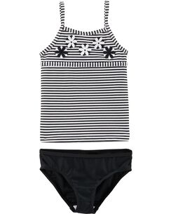 1542887b716 Baby Girl Swimsuits, Bathing Suits & Swimwear | Carter's | Free Shipping