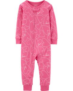 53103bd7239a Baby Girl Pajamas