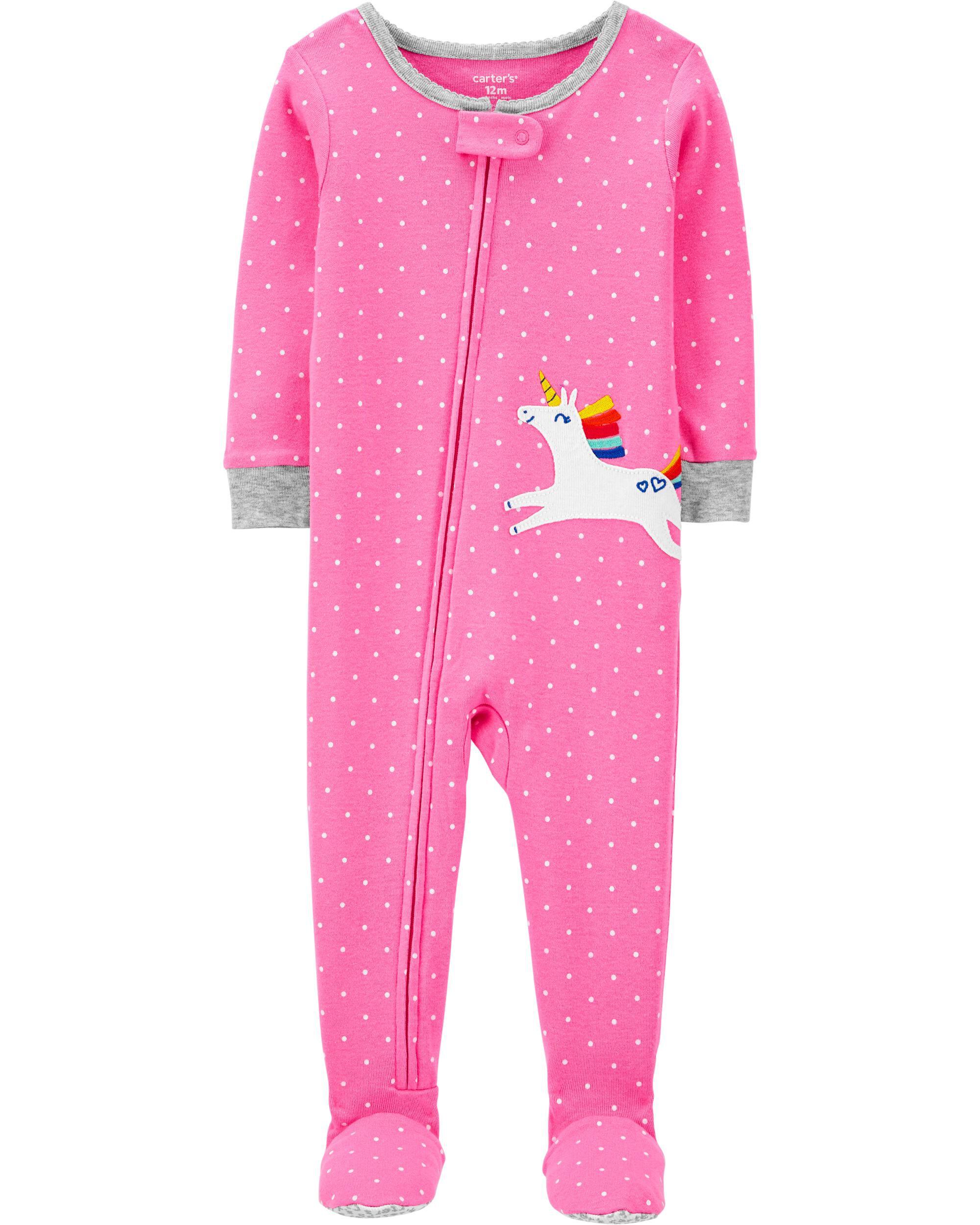 Boys Infant 3 6 9 Month My First Christmas Blanket Sleeper Pajamas Reindeer Feet