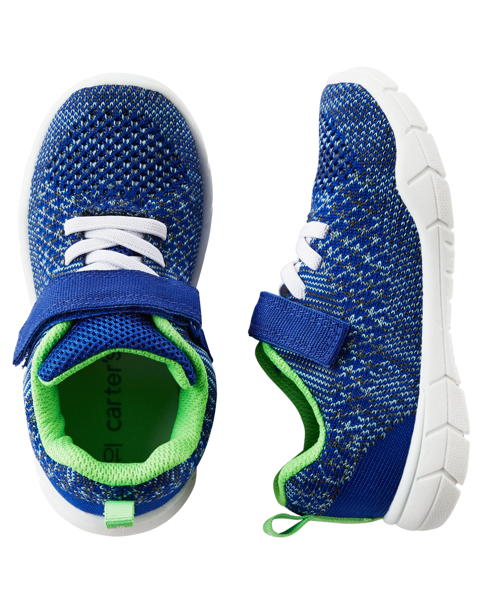 Carter's Athletic Sneakers   carters.com
