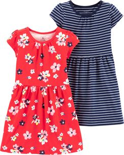 50e6eee46cdc Toddler Girls Dresses   Rompers