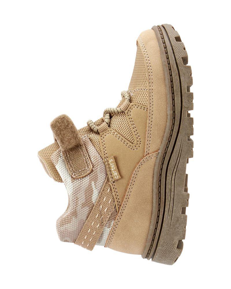 Carter\'s Hiker Boots Khaki