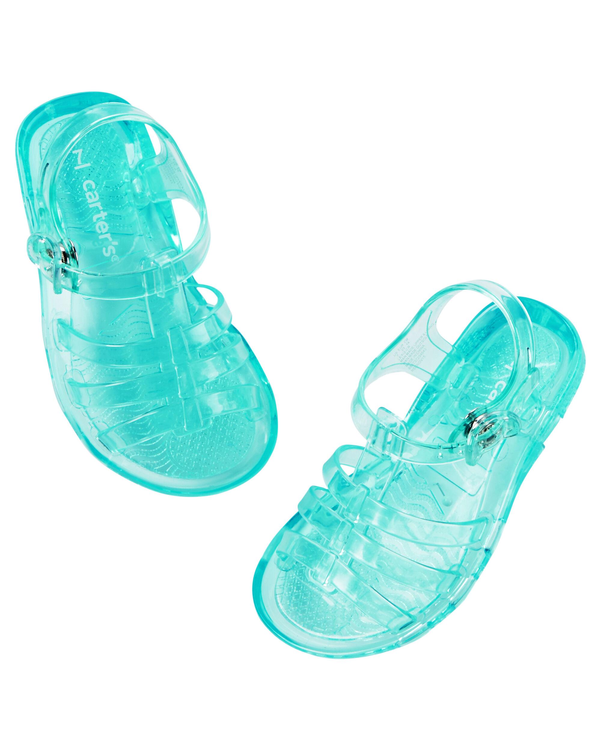 Carter's Jelly Sandals   carters.com