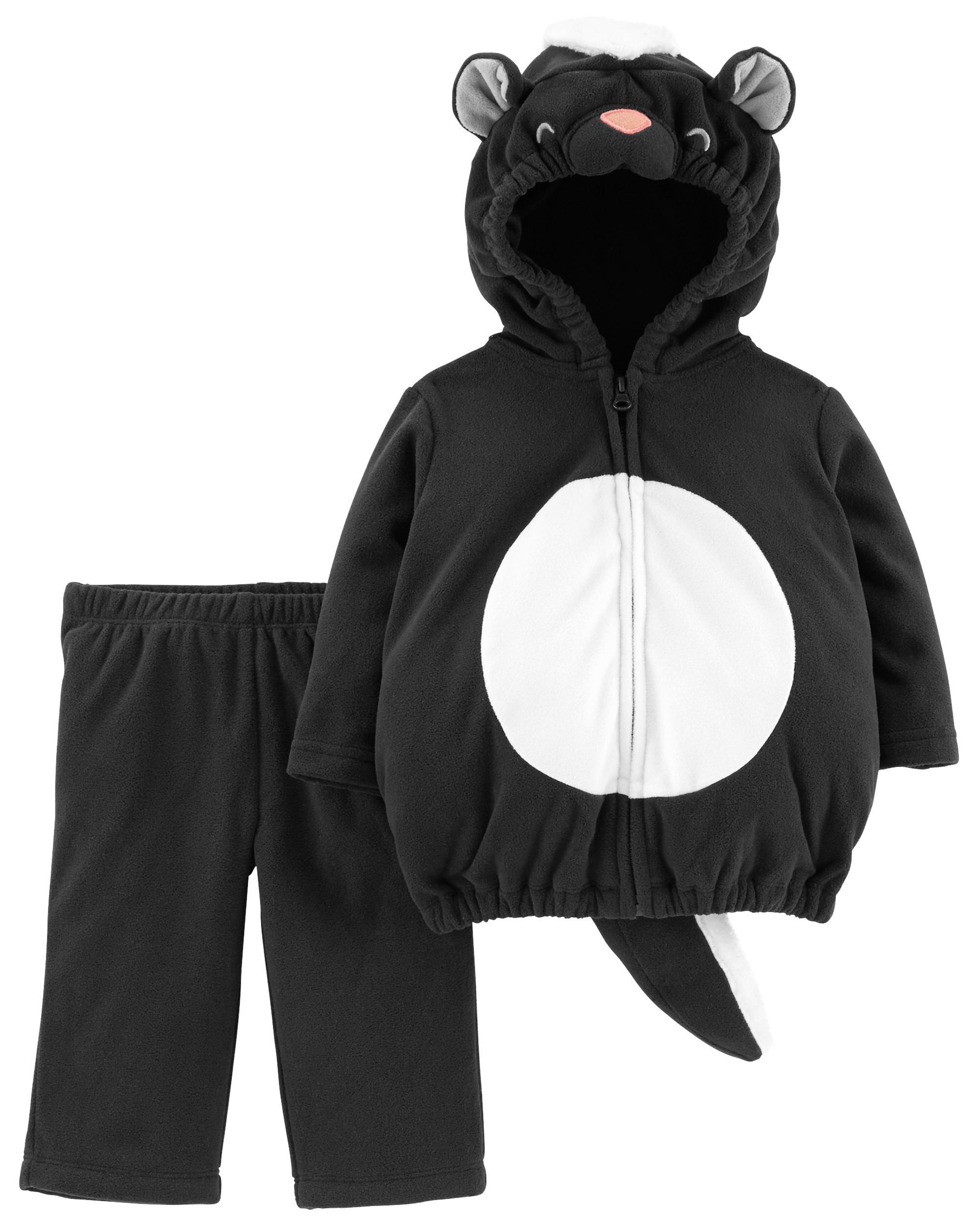 little skunk halloween costume | carters